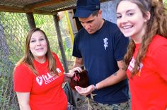 Flagler College Enactus - Veterans Farm