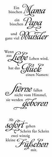 Clear Stamp-Set Stempel-Gummi - Karten-Kunst Weise Worte ... https://www.amazon.de/dp/B01EP00WIU/ref=cm_sw_r_pi_dp_x_vpiPxbE5WYAEN