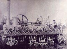 """""""Darby's Pedestrian Broadside  #Machine #Steampunk"""