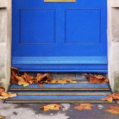 El #otoño a la puerta.