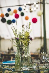 Colourful Wedding Inspired by African Prints and Scotland (17)