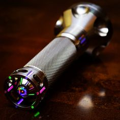 Show your lights with trits! - Page 37 Cool Gadgets For Men, Ghost Hunters, Great Inventions, Adventure Gear, Light Side, Edc Gear, Led Flashlight, Illuminati, Love And Light