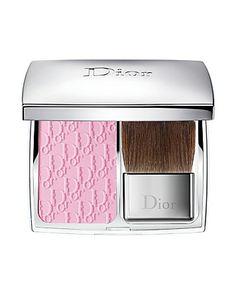 Dior Rosy Glow Blush, Petal | Bloomingdale's