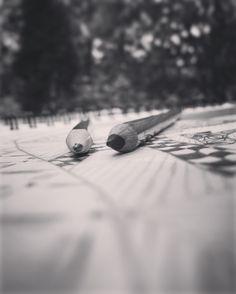 Art and Pencils