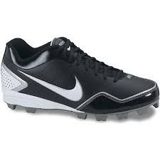 New Nike Vapor Keystone Low BG Size 3Y Youth Baseball Cleats Black/Wht 469726. FBA product - Fast Shipping - The best pricing and awesome customer service!. 3Y. Nike. This is a Brand New in the Box, Nike Vapor Keystone Low BG Size Youth Baseball Cleats These are very Dependable and Stylish Cleats. Built Strong for the younger players. Made with plastic molded spikes!.