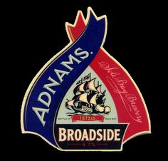Adnams Broadside @TheAuldBrig, Irvine, Scotland