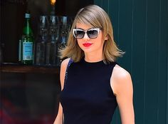 Taylor Swift Hosts July Fourth Bash at Seaside Mansion Taylor Swift Concert, Taylor Alison Swift, Amal Clooney, Blake Lively Ryan Reynolds, Jamie King, Celebrity Houses, Going Out, Basic Tank Top, Cute Outfits