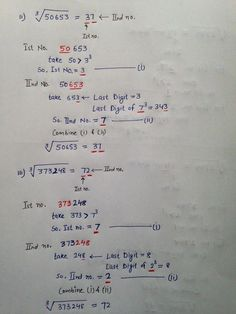 High Speed Vedic Mathematics is a super fast way of calculation whereby you can do supposedly complex calculations like 998 x 997 in less than five seconds flat. This makes it the World's Fastest Mental Math Method. Math Formula Chart, Maths Solutions, Math Magic, Math Notes, Physics And Mathematics, Math Anchor Charts, Math Formulas, Math Vocabulary, Basic Math