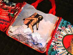 The Vietnamese Space Program - Shopping bag pm.