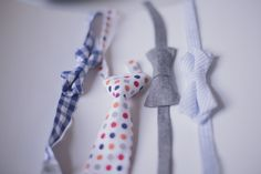 PROPS | Stephanie Resch Photography  Bowties / neck ties: Newborn - 6 months Neck Ties, Bowties, Some Ideas, Photography Props, 6 Months, Baby, Tie Dye Outfits, Tie Bow, Ties