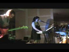 'Come Sail Away' performed by maid of honour in the voice of Eric Cartman