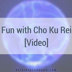 Cho Ku Rei video
