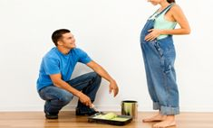 6 Home Projects to Avoid During Pregnancy