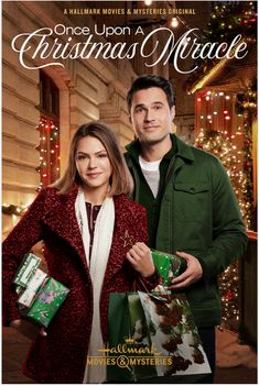 Its a Wonderful Movie - Your Guide to Family and Christmas Movies on TV: Once Upon a Christmas Miracle - a Hallmark Movies & Mysteries Miracles of Christmas Movie starring Aimee Teegarden & Brett Dalton! Películas Hallmark, Films Hallmark, Hallmark Holiday Movies, Family Christmas Movies, Christmas Shows, Hallmark Channel, Family Movies, Christmas Christmas, Lolita Davidovich