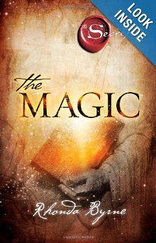 The Magic (The Secret): Rhonda Byrne: 9781451673449: Amazon.com: Books