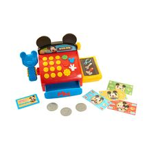 Mickey Mouse Clubhouse Cash Register || $13.99 @ Toys R Us (T)