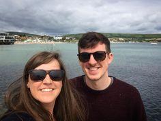 It's always sunny in Swanage �� #Sunnies #sun #sunshine #clouds #mayweather #swanage #dorset #minimoon #couple #husband #wife #love #justmarried #coast #seaside #sea #ocean #beach #coastal #sunglasses http://gelinshop.com/ipost/1526109177267697239/?code=BUt1DYHgTZX