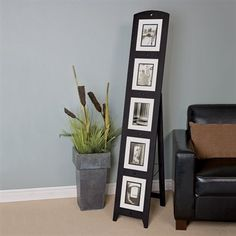 Floor College Picture Frame Decorate Living Room