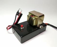 Have you ever wanted a futuristic way to start a fire, or maybe just a cool desk toy that makes plasma? Have you wanted to start a winter fire in a way that does not involve an actual lighter with lighter fluid? Have you ever wanted a lighter that you never have to replace or refill? If so, then this is the perfect instructable for you. In this instructable, I will show you how to build an arc lighter from old recycled parts. It looks really professional and well made. The video below has a…