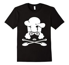 Pirate Chef T-Shirt Cook Cooking Foodie Food Nutrit... https://www.amazon.com/dp/B06XT92RBG/ref=cm_sw_r_pi_dp_x_izz1ybEXJV3FX