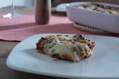 Unser Lasagne Rezept ist zu Ende und das Gericht fertig gekocht! Viel Spaß beim nachkochen und guten Appetit!
