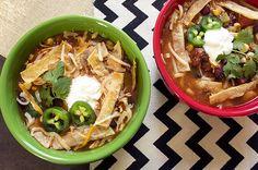 10 Satisfying, Veggie-Filled Soups My Family Loves
