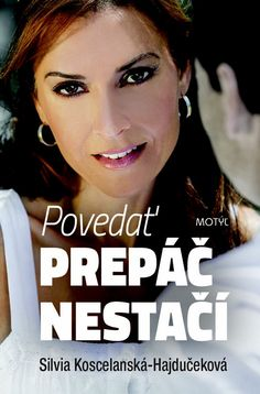 Ďalšia kniha autorky: http://www.bux.sk/autori/50264-silvia-koscelanska-hajducekova.html