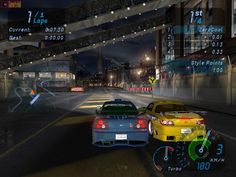 Download Need for Speed Underground PC Torrent - http://torrentsbees.com/en/pc/need-for-speed-underground-pc.html