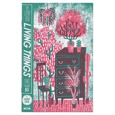 The Little Otsu Living Things Series Vol 10 by JooHee Yoon
