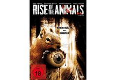 Rise of the Animals - Mensch vs. Biest - (DVD)