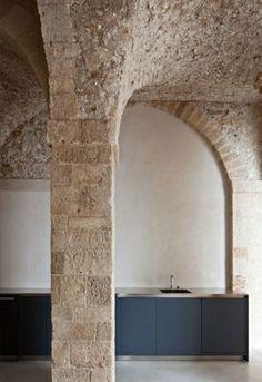 Jaffa Apartment | Featured on Sharedesign.com