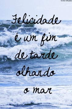 Pensamentos Positive Phrases, Positive Quotes, Real Life Mermaids, Peace Love And Understanding, Beach Quotes, Exo Memes, Words Quotes, Peace And Love, Texts