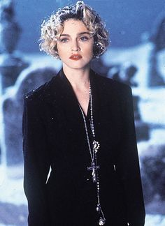 "Madonna - 1989 ""Oh Father"""