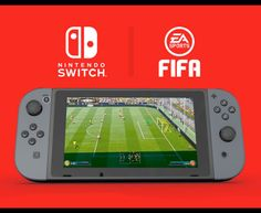 FIFA 18 on Nintendo Switch. http://fifacoins18.com/23393