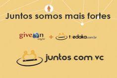 Juntos.com.vc | Plataforma de financiamento coletivo de projetos