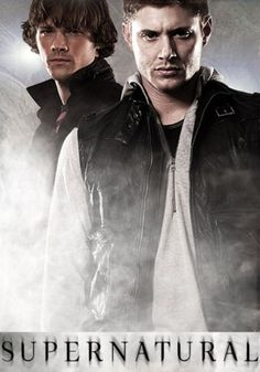 Sam and Dean Winchester, Supernatural