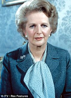 Margaret Thatcher, the first female British Prime Minister who gained worldwide renown as the Iron Lady has died aged Women In History, British History, English Prime Minister, Margareth Thatcher, Short Silver Hair, British Sitcoms, The Iron Lady, Elisabeth Ii, British Prime Ministers
