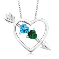 Sterling Silver Womens 1mm Box Chain 3D Little Girl Fairy Wings On Cupcake Pendant Necklace
