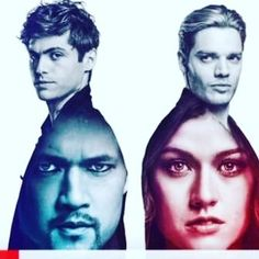 Malec and Clace