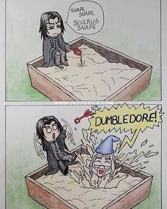 Best Ideas for funny harry potter memes severus snape laughing Harry Potter World, Fanart Harry Potter, Magia Harry Potter, Harry Potter Comics, Mundo Harry Potter, Harry Potter Drawings, Harry Potter Pictures, Harry Potter Jokes, Harry Potter Characters