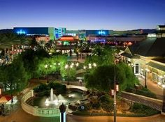 Town Square. Read more on why it made Best of Vegas Top 10 Shopping list here!