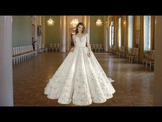 Michael Cinco | Full Show | Haute Couture | Fashion Forward Dubai | Fall/Winter 2017/2018 - YouTube