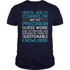 Awesome Tee For Mental Health Counselor T Shirts, Hoodies. Get it here ==► https://www.sunfrog.com/LifeStyle/Awesome-Tee-For-Mental-Health-Counselor-99979719-Navy-Blue-Guys.html?57074 $22.99