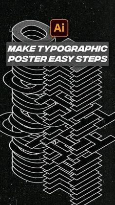 Graphic Design Lessons, Graphic Design Tools, Graphic Design Tutorials, Graphic Design Posters, Graphic Design Typography, Graphic Design Inspiration, Design Art, Creative Typography, Photoshop Design