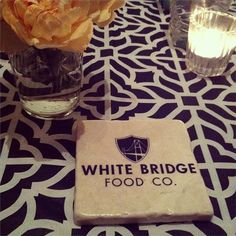 Yet another delicious & successful event by our friends at @whitebridgefood last night #TheDinnerParty