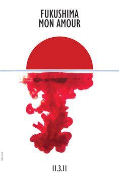 Lemel Yossi: Fukushima, Mon Amour.