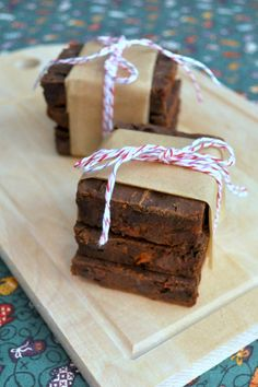 Healthy Brownies! Oh MY :)