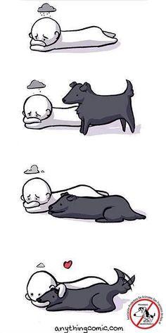 Some days... ❤️