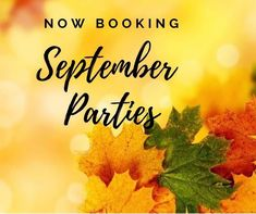 Country Scents Candles, Norwex Party, Fall Party Themes, Pure Romance Consultant, Online Fun, Interactive Posts, Facebook Party, Autumn Theme, Color Street