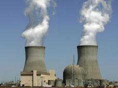 U.S. approves 1st nuclear reactors since 1978... If Japan wasn't enough, then ... duh dumb .. bad idea jeans